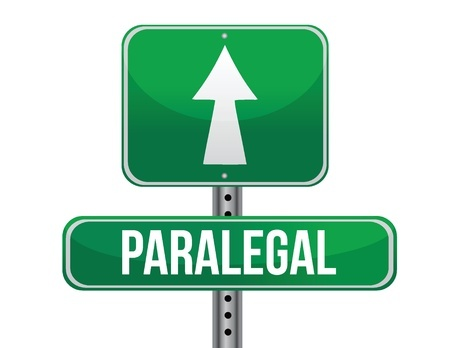 Family law paralegal