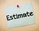 Divorce and family law estimate