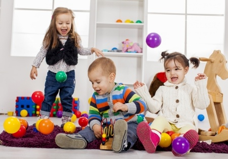 Daycare and child support
