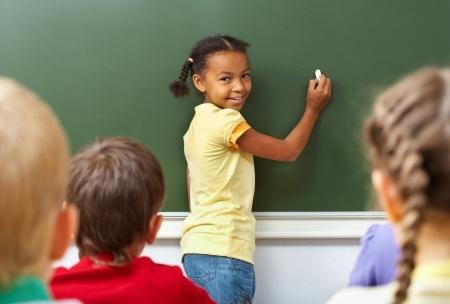 School choice in child custody