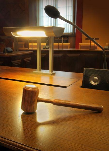 Divorce trial judgment
