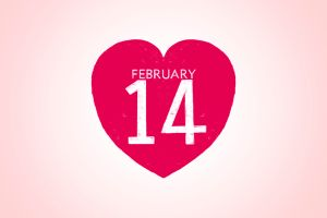Valentine's Day and divorce