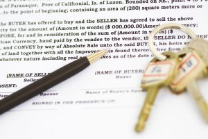 Identifying information in divorce